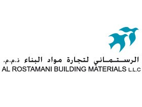 Al Rostamani Building Materials